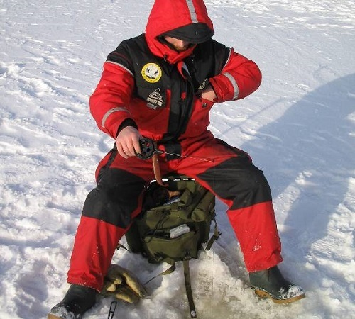 Clothing For Ice Fishing